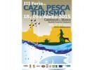 Exposiciones y actividades complementarias en la Feria de Pesca, Caza y Turismo