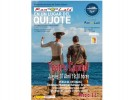 'En un lugar del Quijote' llega a Calatayud el 30 de abril