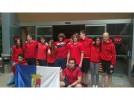 Oro y Bronce en el Campeonato Internacional de Primavera