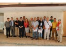 Clausurado el taller de empleo en Agricultura que ha formado a ocho personas