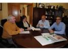 El Ayuntamiento revalida su compromiso con 'Las Alfonsadas'