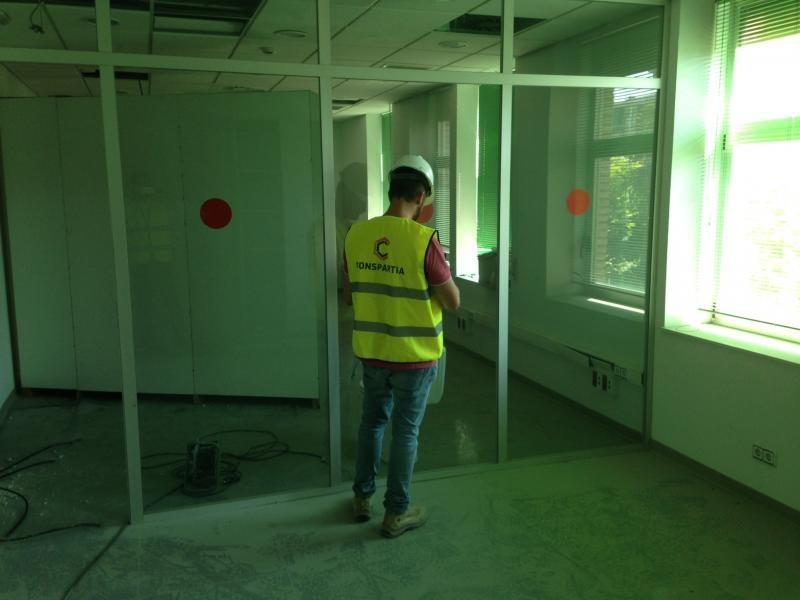 El centro de salud ampl a instalaciones con las oficinas for Oficinas de la seguridad social en granada
