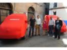 El Ayuntamiento incorpora dos vehículos eléctricos a su parque móvil