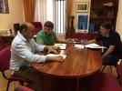 Ayuntamiento y Denominación de Origen aúnan esfuerzos para promocionar los vinos bilbilitanos