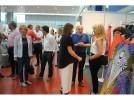Unos 25 expositores dan la bienvenida a la 9º Feria Fuera Stock