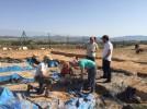 Arranca el periodo de excavaciones en el yacimiento de Valdeherrera