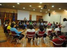 Tres sesiones de formación para organizar el Encuentro de Consejos de Infancia 2016
