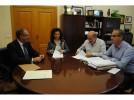 El Ayuntamiento cede un local a la Asociación Revuelo Bilbilitano