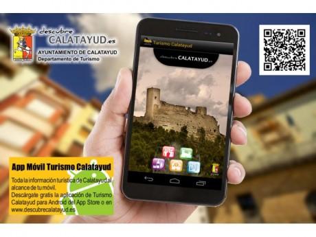 app turismo calatayud