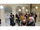 Elevada participación en la segunda edición de Aragón Negro en Calatayud