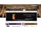 Calatayud recibe el sello a la Excelencia Turística en Aragón 2015
