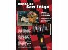 La Ronda de San Íñigo inaugura una intensa programación con motivo de la festividad del patrón