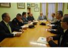 Junta de Seguridad para coordinar el dispositivo especial de Alfonsadas y elecciones