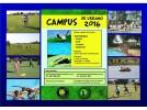 Comienza el Campus de Verano 2016 en Augusta Golf y Pádel Calatayud