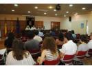 Inaugurado el Congreso de Historia Local que se celebra hoy y mañana en Calatayud