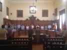 Declaración institucional del Ayuntamiento en relación a los bienes del Monasterio de Sijena