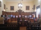 El Pleno Municipal aprueba los Premios Ciudad de Calatayud 2016