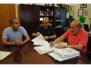 Apoyo municipal para la Agrupación Musical Pascual Marquina