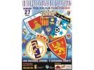 Fútbol de primer nivel en el III Torneo 'Ciudad de Calatayud'