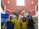 El Club Baloncesto Bílbilis celebró un curso de entrenadores de baloncesto