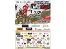 Presentación del Campeonato Nacional de Motocross