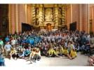 Inaugurado el III Encuentro Aragonés de Infancia y Adolescencia en Calatayud