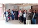 Se amplían las visitas a la sacristía de Santa María por la excelente acogida ciudadana
