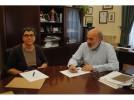 El Ayuntamiento cede un local a la Asociación de Viudas María Auxiliadora