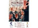 Tres bandas aragonesas protagonizan el certamen 'Pascual Marquina'