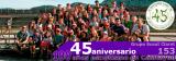 El Grupo Scout Claret 153 organiza este fin de semana su 45 aniversario