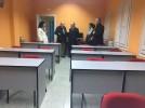 La Fundación IberCaja dota de mobiliario al Centro de Ocio Juvenil de Calatayud