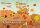 'Animales', última actuación del Festival de Teatro Infantil