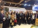 Calatayud presente en la Asamblea de la Red de Ciudades AVE en FITUR