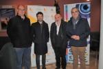 Éxito del Ciclo Gas Natural Fenosa de Cine Itinerante en Calatayud