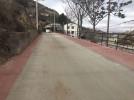 Renovada la calle Barrio de la Rosa con una inversión de 72.430 euros
