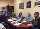 El Ayuntamiento y la Asociación Alfonso I El Batallador ya preparan las Alfonsadas 2017
