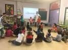 El Día Mundial del Agua se celebra en los colegios bilbilitanos con talleres sobre Aqualogía