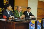 El I Campus de Fútbol 'Ciudad de Calatayud' se celebrará los días 10, 11 y 12 de abril