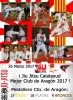 Club Jiu Jitsu Calatayud en Campeonato de Aragón de Jiu Jitsu 2017