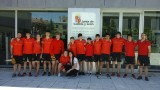 Tres bilbilitanos se proclaman campeones de la Copa de España de Salvamento y Socorrismo