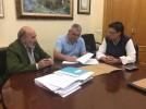 La Agrupación Deportiva Jalón recibe una subvención de 1.000 euros del Ayuntamiento