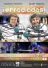 'Enradiados', el espectáculo de Mariano Mariano y Javier Segarra en el Capitol