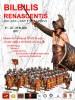Un amplio programa de actos en la segunda edición de Bílbilis Renascentis