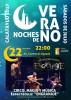 Un espectáculo de magia, circo y música clausura el programa 'Noches de Verano'