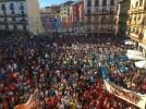 La Cofradía prepara la subida a San Roque con 3.000 raciones de chocolate
