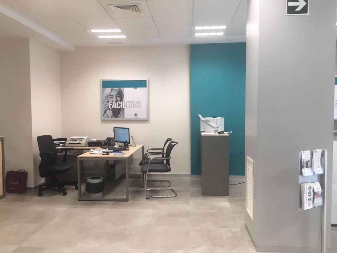 cajamar abre nueva oficina en calatayud