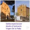 Este domingo se celebra una nueva edición de la Ruta Castillo de Ayud