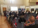 100 profesionales médicos asisten a las jornadas de SEMES en Calatayud