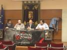 Calatayud vivirá una segunda infección de Survival Zombie