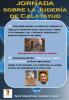 Una jornada para conocer en profundidad la Judería de Calatayud